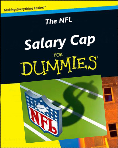 nfl salary cap for dummies