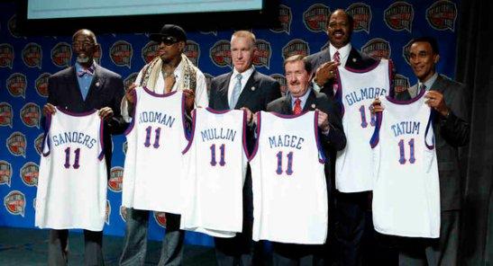 herb magee basketball hall of fame