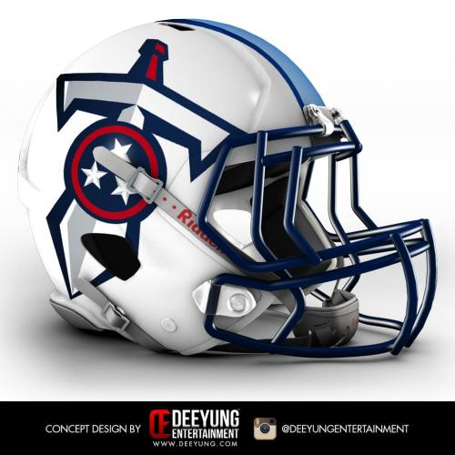 tennessee titans 2