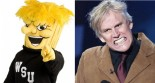 wichita state shocker gary busey