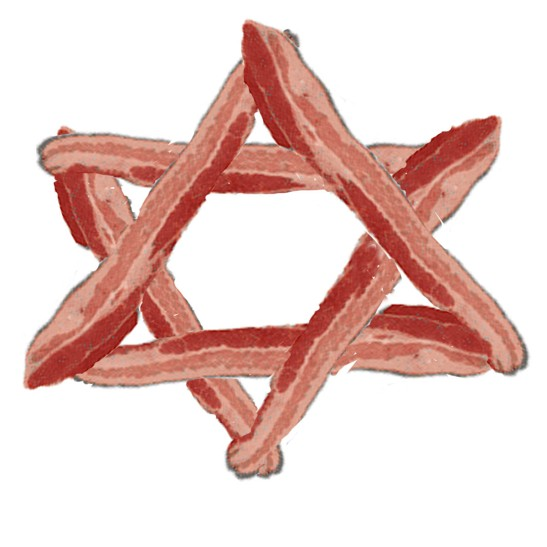 kosher bacon