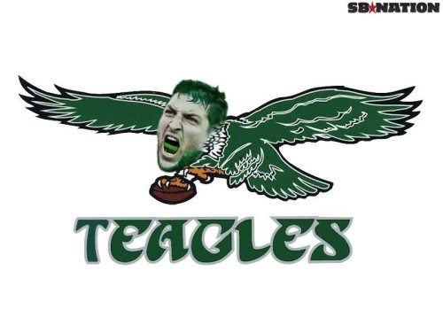 Tim Tebow Teagles