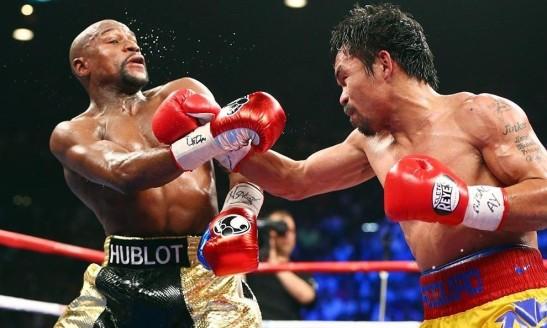 Mayweather-vs-Pacquiao-fight