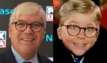 tom otoole ralphie from christmas story