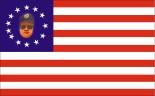 Jdub amercian flag