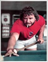 ken stabler playing pool