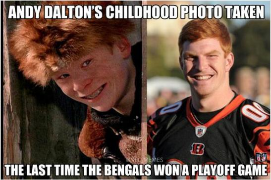 andy dalton christmas story kid