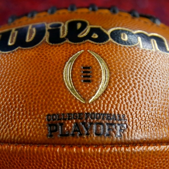 when is the college football playoffs college football right now