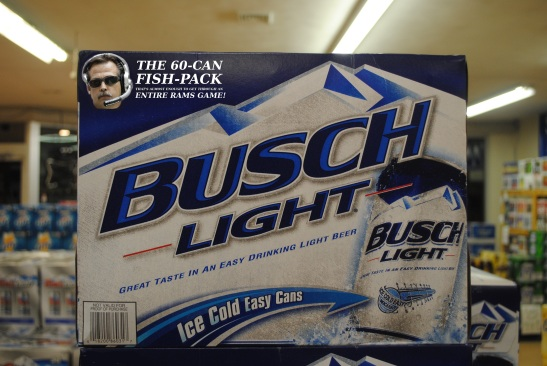 jeff fisher beer pack