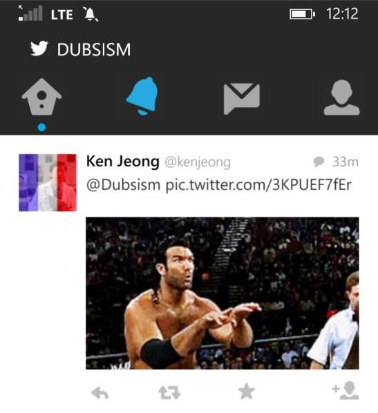 Ken Jeong Tweet 2