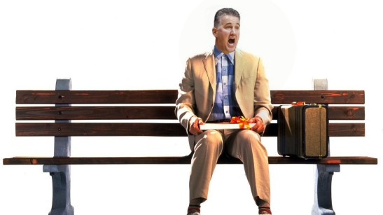 matt painter forrest gump
