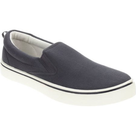 Shoes which prove the Mr. Rogers theory - also purchased in the men's section at Sprawl-Mart