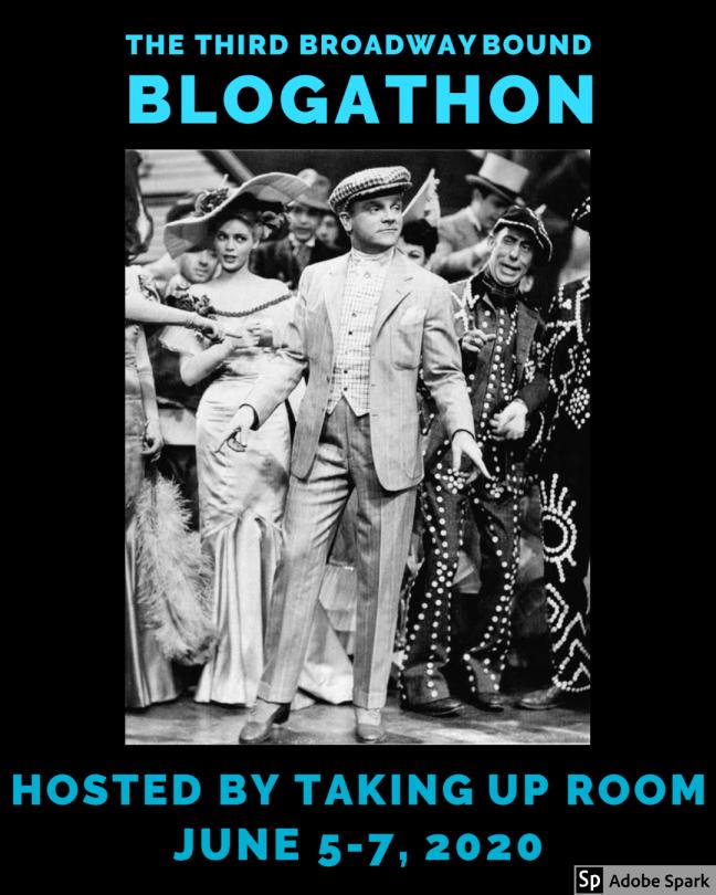 broadway blogathon 3rd