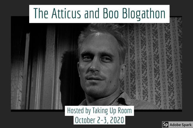 atticus and boo blogathon